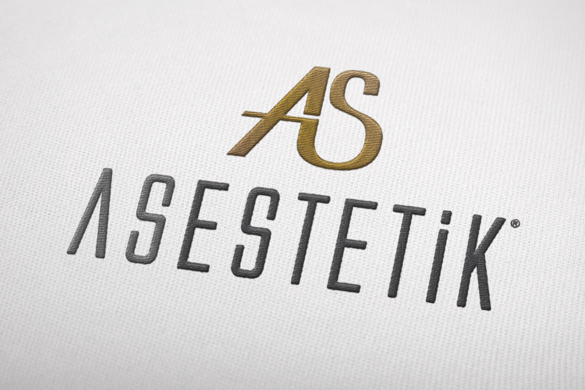 AS Estetik Logo
