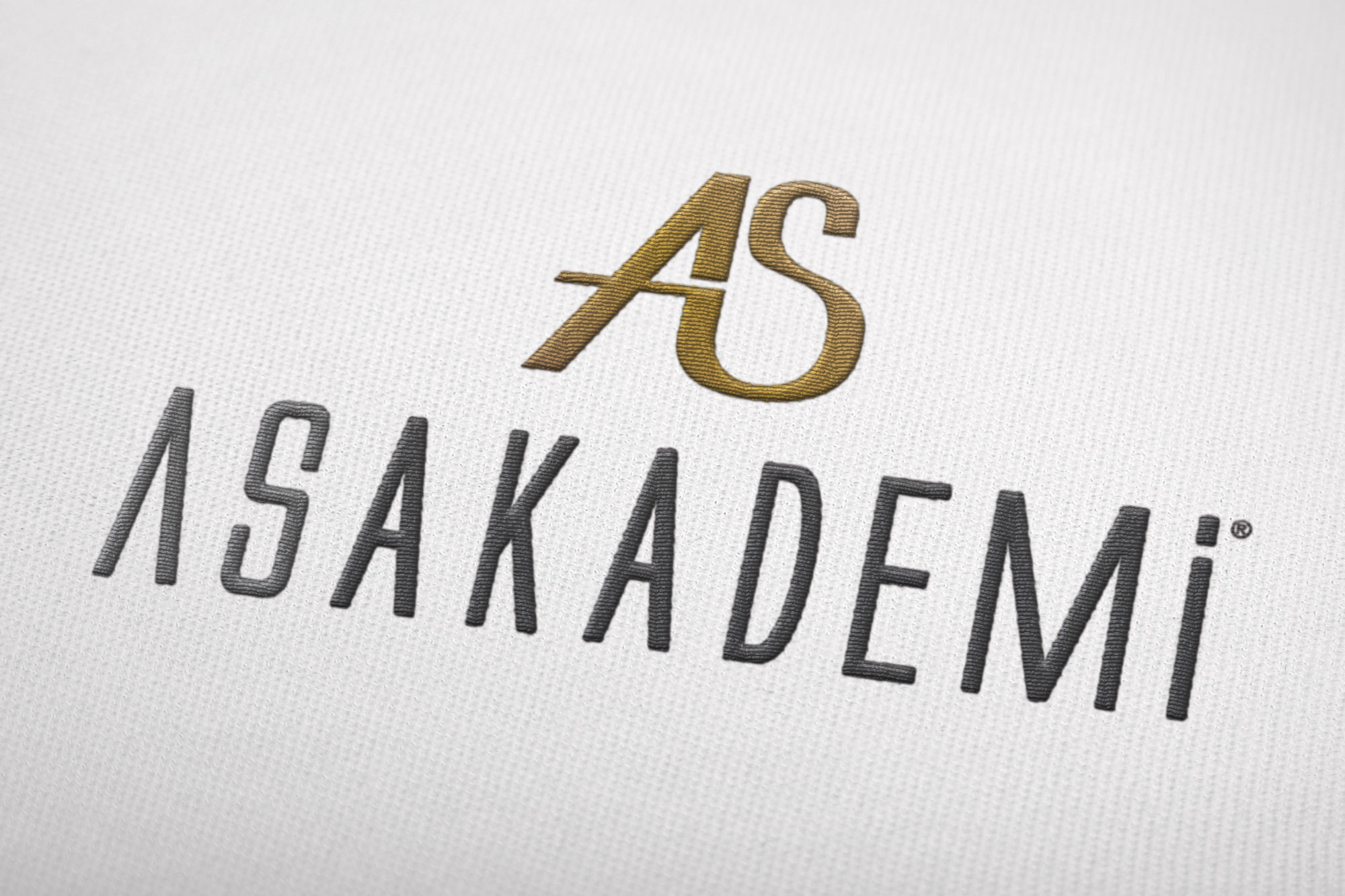 AS Akademi Logo