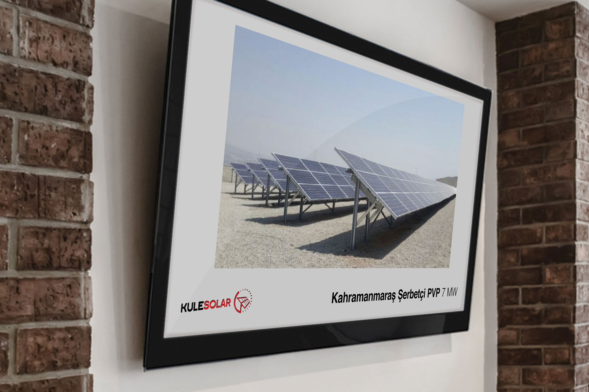 Kule Solar Commercial Movie