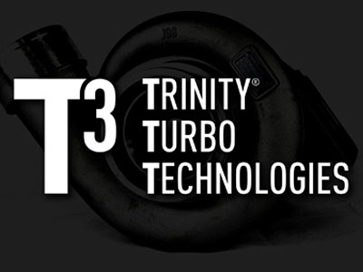 Trinity Turbo Technologies Logo